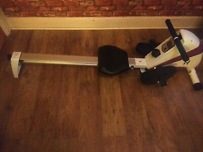 Kelly Holmes Rowing Machine in excellent condition