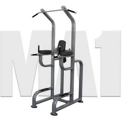 MA1 Elite Chin Dips Station Commercial Grade Workout Training Equipment MA-ECDIP