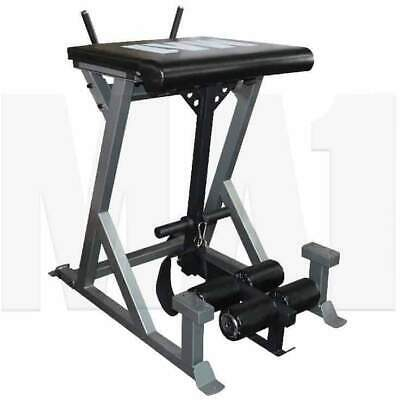 MA1 Reverse Hyperextension Commercial Grade Workout Training Equipment MA-RHE