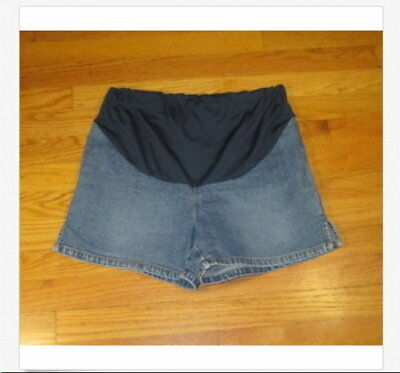 Old Navy Maternity Shorts Size XS Jean Womens Denim