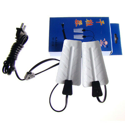 220V Electric Heating Dryer Boot Footwear Disinfectant Deodorant Shoes Heater