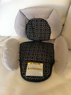 NEW, Graco Simple Infant Stroller, Swing, Car Seat  Head & Body Support Pillow