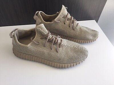 f4a69532ce2 Adidas yeezy boost 350 Oxford Tan AQ2661 size 11 100% authentic SHIPS FREE  TODAY