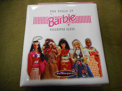 #Qq.   Series 1 & 2  Australian  Barbie Collector Cards - Chase Cards & More