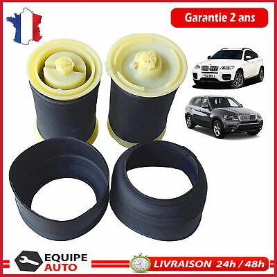 BMW E70/E71 X5/X6 Suspension Pneumatique Arriere 37126790079 37126790078 coussin