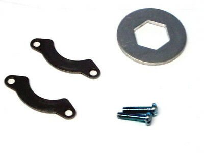 Carson CH-Chassis Bremsscheibe CH-0004
