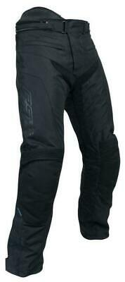 RST Syncro Textile Waterproof Motorcycle Motorbike Trousers Short Leg 2222