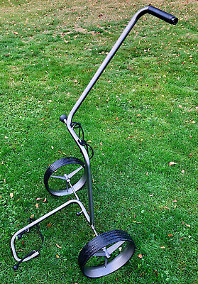 TiCad Star Titan Golf Trolley
