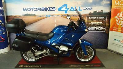 Bmw R1150Rs R1150 Rs 2001