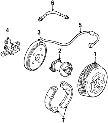 2004 Buick Lesabre Ignition Module Wiring Diagram
