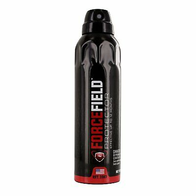 Forcefield Protector - Waterproof and Stain Resistant Protector Spray 6 oz