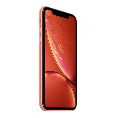 Apple Iphone Xr 64Gb Rosa Corallo 6.1 Nuovo Rosa Gar 24 Mesi Smartphone 64 Gb Xr