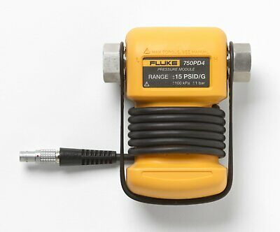 Fluke 750P31 Pressure Calibrator Modules - Multi-Function Modules: No