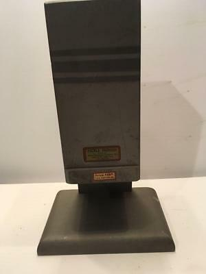 """1940's Coin Operated """"Nickle Nudger"""" Old Arcade Piece / very good"""