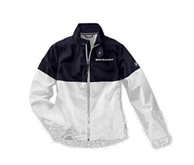 Mens Puma BMW Motorsport Life Sweat Jacket 577778-02