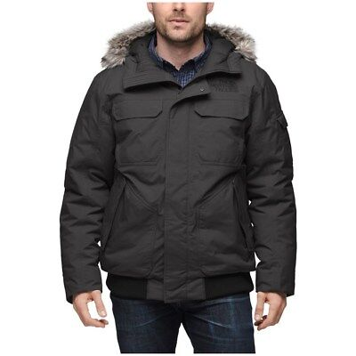 THE NORTH FACE BIG MENS Gotham Jacket III 3 3XL XXXL BRAND NEW AUTHENTIC