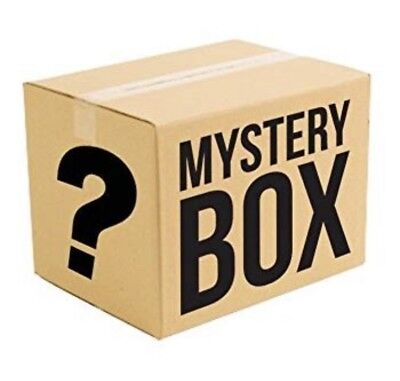 $1000 Mysteries Electronics Box,Electronics, Gadgets, Accessories,Christmas Gift