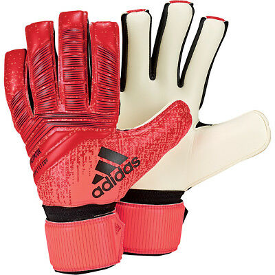 size 40 pick up buy ADIDAS PREDATOR COMPETITION Goalkeeper Gloves Size - £38.00 ...