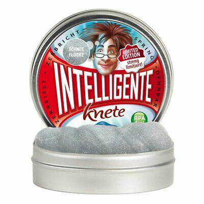 16,61€//100g Intelligente Knete Halloween Limited Edition