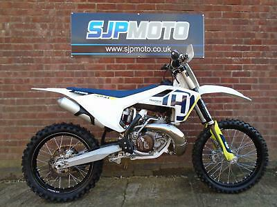 Husqvarna TC 250 2018 One Owner Covered 13 Hours NOW SOLD