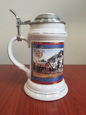 Beer Stein- Old Style Lager Limited Edition