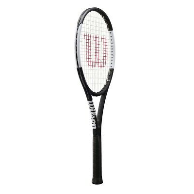 Wilson Pro Staff 97 Countervail Tennis Racquet - 4 1/4 - FREE Stringing and Grip