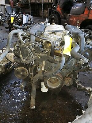 91 92 93 94 95 Acura Legend Sedan 32 Engine