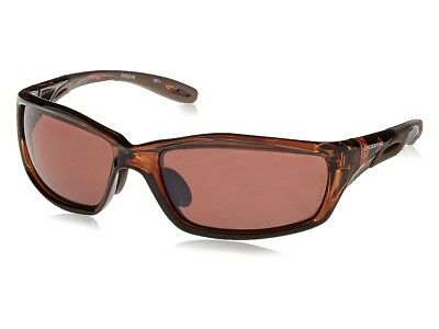 e369c09dc6 Crossfire Infinity Safety Glasses w  HD Brown Polarized Lens