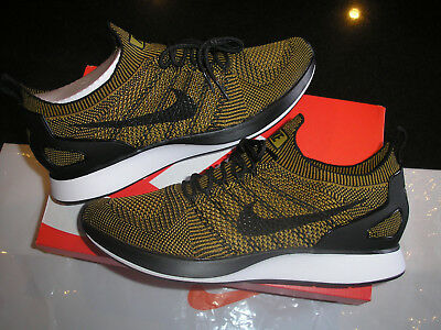 new product 543b6 22102 Nike Air Zoom Mariah Flyknit Racer Uk 10 Eur 45 Brand New box Model 918264