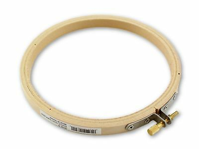 5 inch Small Round Wooden Embroidery Hoop 1 Piece