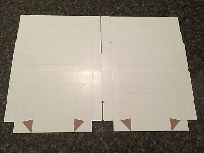 10x Inner Insert Tray for Super Nintendo,Snes - Replacement Insert Tray