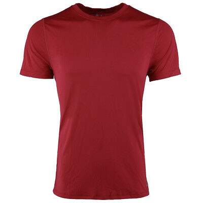 Reebok Men's Performance S/S Crew T-Shirt