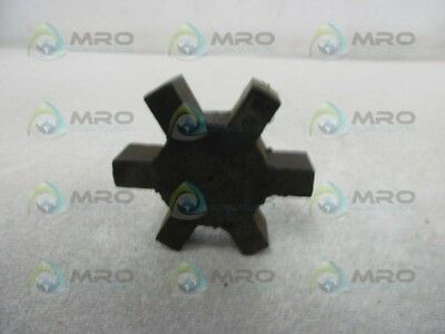 Lovejoy L-075  Rubber Coupling Spider * Used *