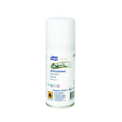 Tork Floral Air Freshener Spray Refill 75ml 236052