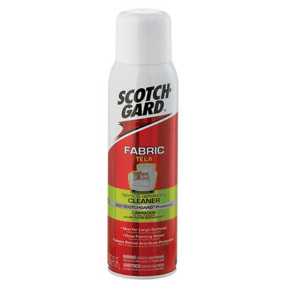 Scotchgard Fabric and Carpet Cleaner 396g 4107-14