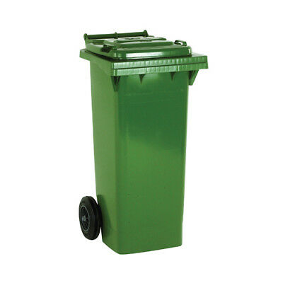 Refuse Container 360 Litre 2 Wheel Green 331220