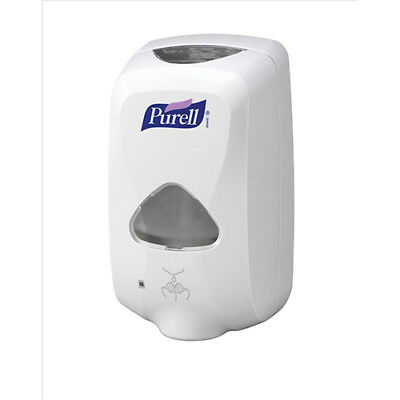 Purell TFX-12 Hand Sanitiser Dispenser Touch Free W155xD100xH270mm White Ref X00