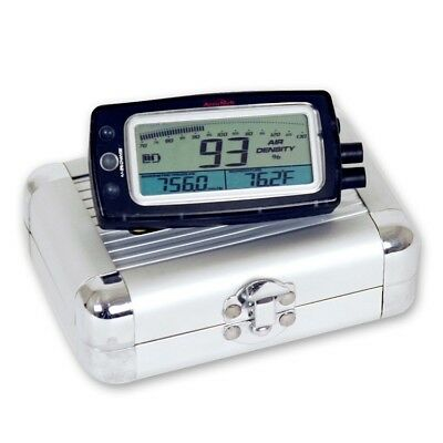 Longacre 50887 Digital Air Density Gauge 70%-130%