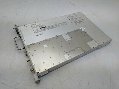 Agilent HP VXI E2730A VXI 20-2700 MHz RF Tuner Parts Or Repair Unit E