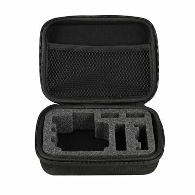 Portable Camera Carry Case Storage Travel Hard Bag Box for Gopro Hero 4/5/6 SO
