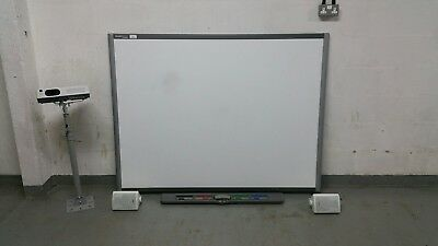 Smart Package Sb Smart Interactive White Board + Projector + Accessories