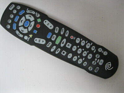 SPECTRUM REMOTE CONTROL Time Warner Bright house Cable Box RC122 TV  Universal