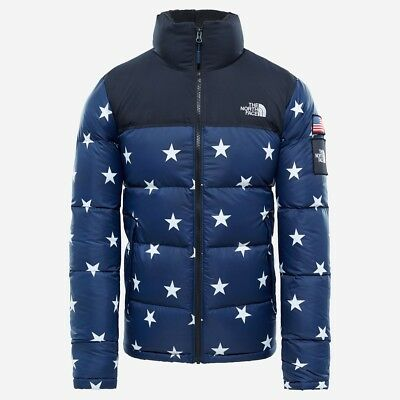 7f89ce471 THE NORTH FACE IC Nuptse Jacket 2018 Limited Edition USA / Olympic / wie  Supreme