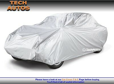Lightweight Car Cover Water Resistant Voyager MG Midget & Healey Sprite 2 Onward