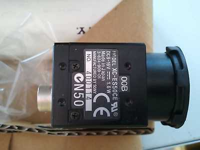 1  pcs  new Sony XC-ES50CE  CCD Video Industrial camera  new  in box