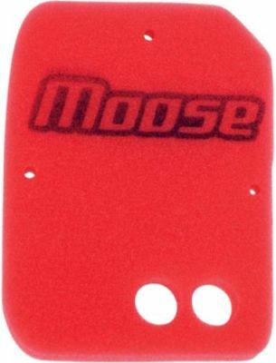 Moose Racing Air Filter Offroad 1-80-06 M761-80-06 Reusable Foam Air Filter