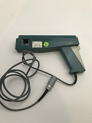 Tektronix P6303 Current Probe Clamp On 100Amp DC - 700V