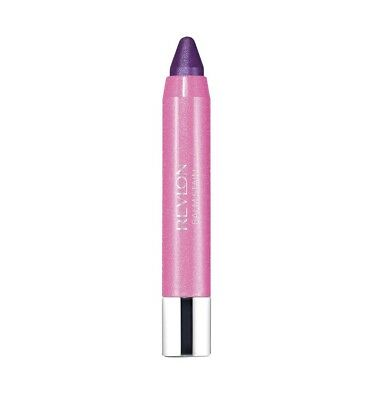 REVLON Lip Balm Stain 2.7g - Shade: 070 Prismatic Purple