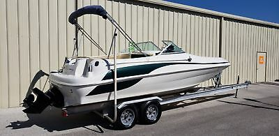 1999 SEA RAY Sundeck Excellent Condition