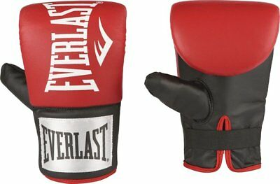 Pro Fitness 3ft Punch Bag with Gloves